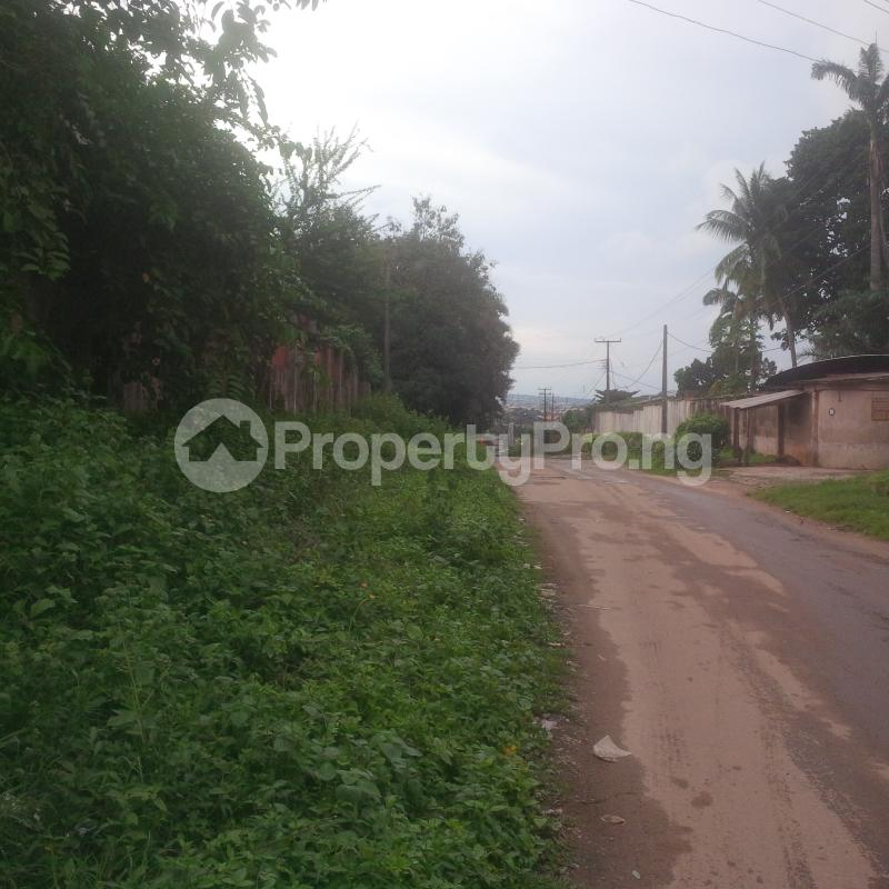 Mixed   Use Land Land for sale behind access bank,iyaganku road,off ring road Ring Rd Ibadan Oyo - 12