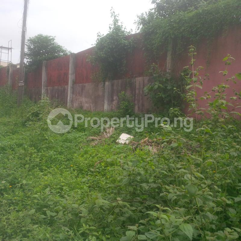 Mixed   Use Land Land for sale behind access bank,iyaganku road,off ring road Ring Rd Ibadan Oyo - 0
