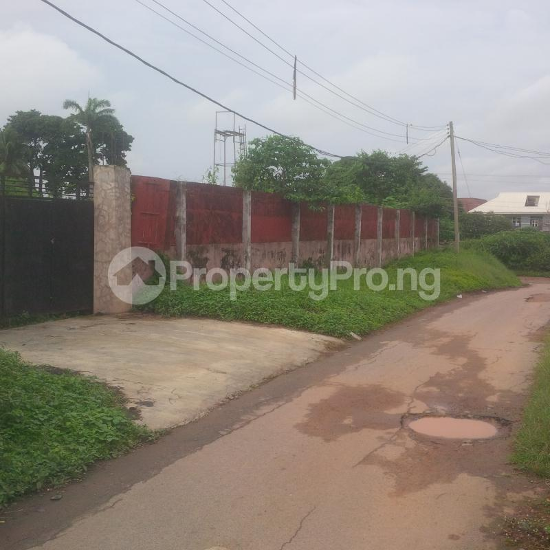 Mixed   Use Land Land for sale behind access bank,iyaganku road,off ring road Ring Rd Ibadan Oyo - 5