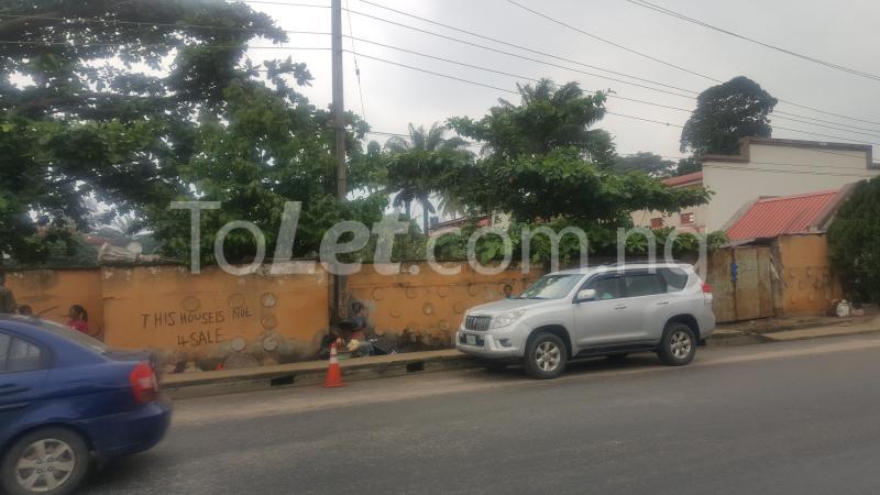 Commercial Land Land for rent Isaac john Ikeja GRA Ikeja Lagos - 5