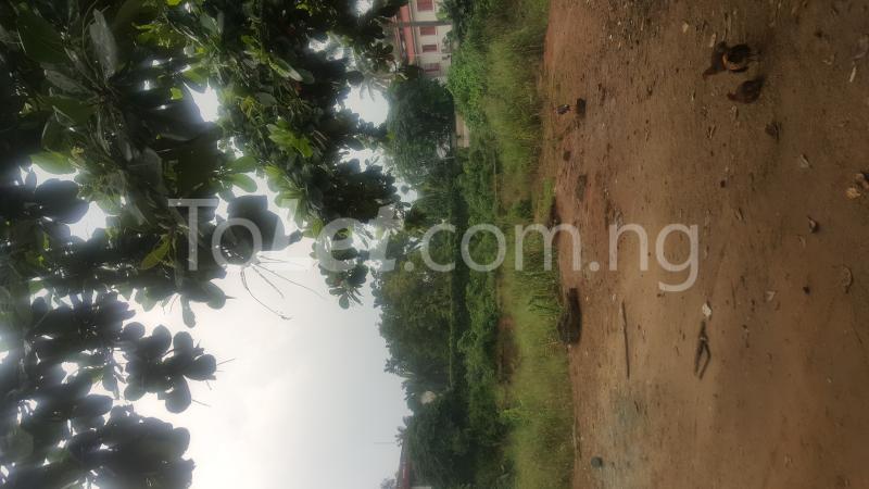 Commercial Land Land for rent Isaac john Ikeja GRA Ikeja Lagos - 1