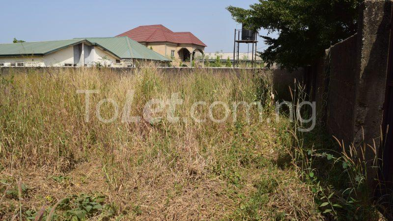 Land for sale Idu Industrial Layout Idu Industrial(Institution and Research) Abuja - 1