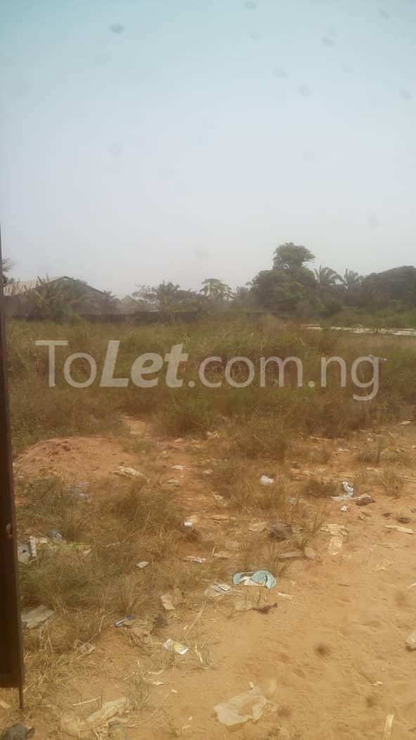 Mixed   Use Land Land for sale ALONG onitsha road Owerri Imo - 1