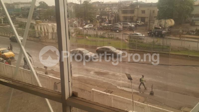 Office Space Commercial Property for rent ---- Ikorodu Road Shomolu Lagos - 3