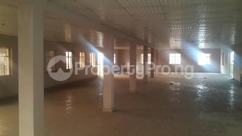 Office Space Commercial Property for rent ---- Ikorodu Road Shomolu Lagos - 2