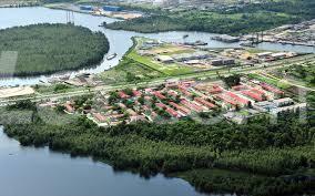 Land for sale Warri Port Express Road Delta - 1
