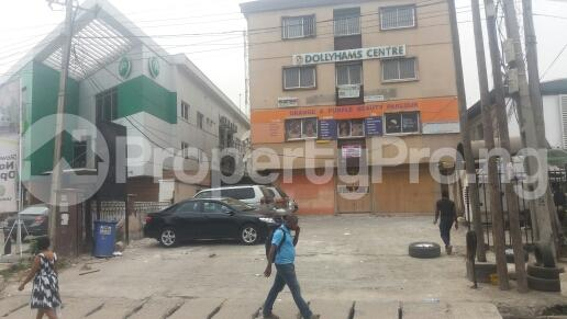 Office Space Commercial Property for rent . Allen Avenue Ikeja Lagos - 3