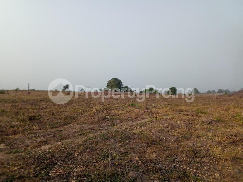 Mixed   Use Land Land for sale Along Nasarawa-keffi expree way Keffi Nassarawa - 5