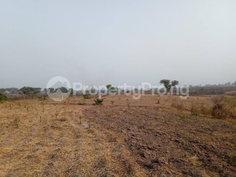 Mixed   Use Land Land for sale Along Nasarawa-keffi expree way Keffi Nassarawa - 4