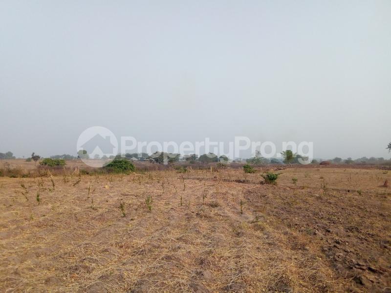 Mixed   Use Land Land for sale Along Nasarawa-keffi expree way Keffi Nassarawa - 0