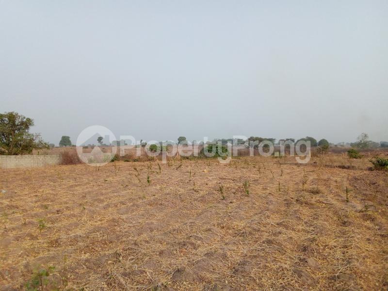 Mixed   Use Land Land for sale Along Nasarawa-keffi expree way Keffi Nassarawa - 1