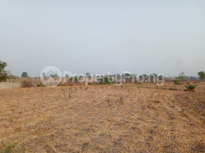 Mixed   Use Land Land for sale Along Nasarawa-keffi expree way Keffi Nassarawa - 2