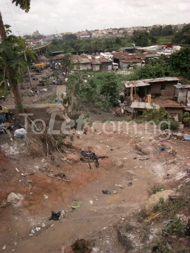 Land for sale Ojota Oregun Ojota Lagos - 1