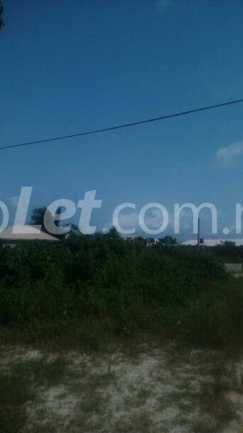 Land for sale Okun Ajah Ogombo Ajah Lagos - 0