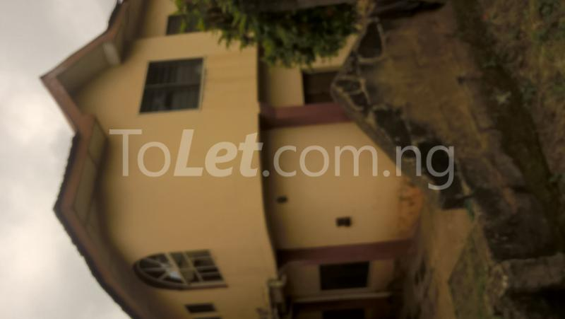 10 bedroom Self Contain Flat / Apartment for sale Aladanla Ife East Osun - 1