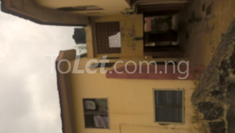 10 bedroom Self Contain Flat / Apartment for sale Aladanla Ife East Osun - 3