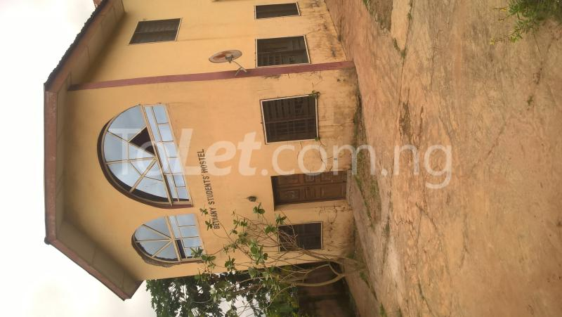 10 bedroom Self Contain Flat / Apartment for sale Aladanla Ife East Osun - 2