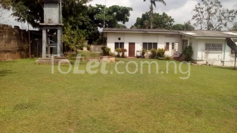4 bedroom House for sale Beside Ashosh Hotel, Iyaganku Quarters Ibadan Iyanganku Ibadan Oyo - 6