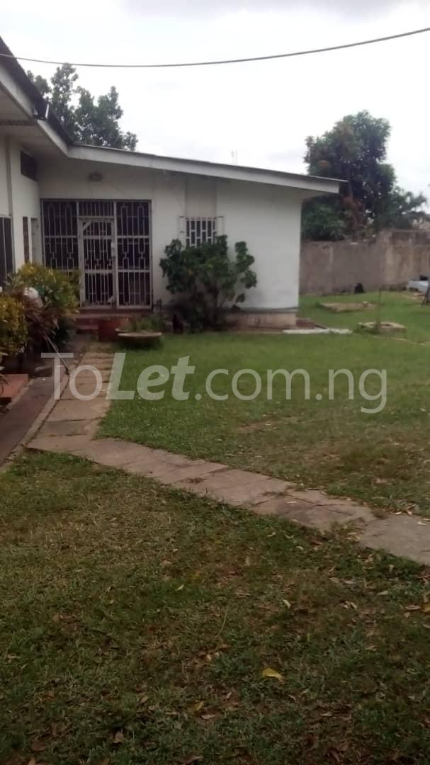 4 bedroom House for sale Beside Ashosh Hotel, Iyaganku Quarters Ibadan Iyanganku Ibadan Oyo - 1