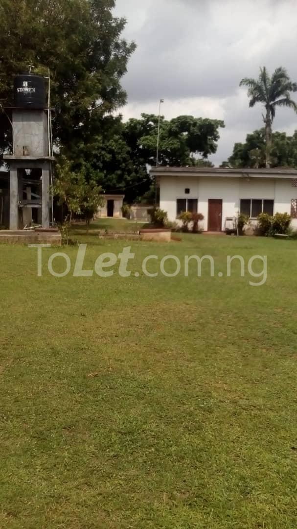 4 bedroom House for sale Beside Ashosh Hotel, Iyaganku Quarters Ibadan Iyanganku Ibadan Oyo - 5