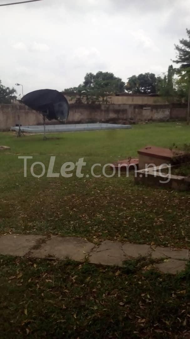 4 bedroom House for sale Beside Ashosh Hotel, Iyaganku Quarters Ibadan Iyanganku Ibadan Oyo - 2