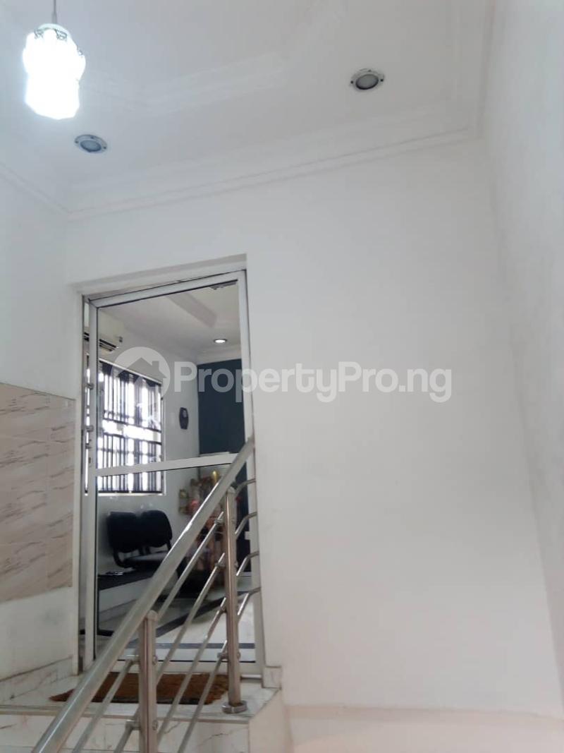 Office Space Commercial Property for rent --- Ogudu Ogudu Lagos - 8