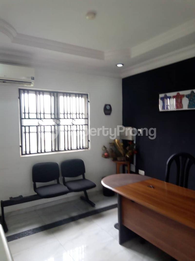 Office Space Commercial Property for rent --- Ogudu Ogudu Lagos - 0