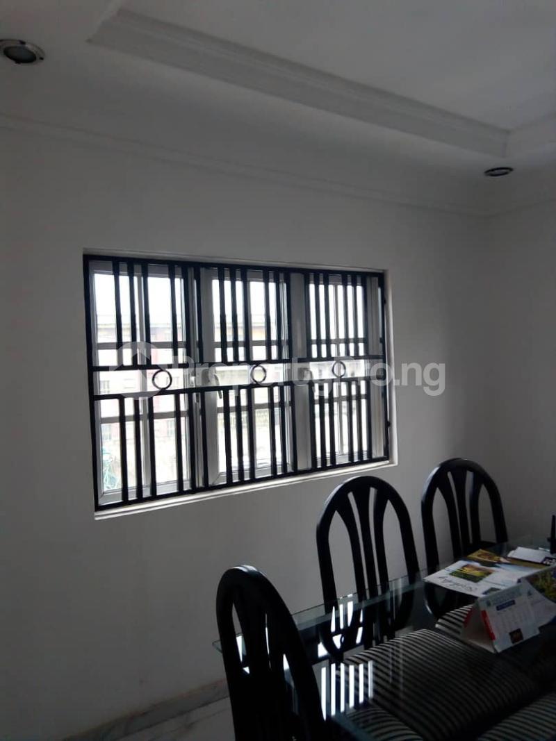 Office Space Commercial Property for rent --- Ogudu Ogudu Lagos - 1