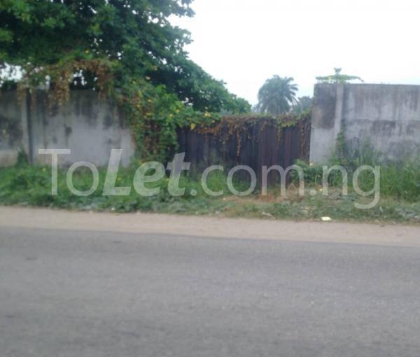 Mixed   Use Land Land for sale Hall/Park Lane; Apapa G.R.A Apapa Lagos - 0