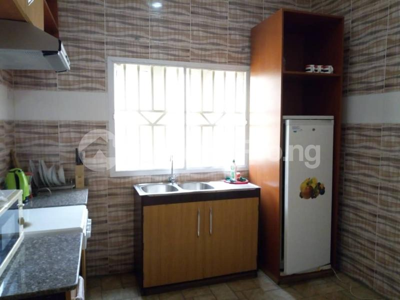 10 bedroom Hotel/Guest House Commercial Property for sale Oluyole Estate Ibadan Oyo - 3