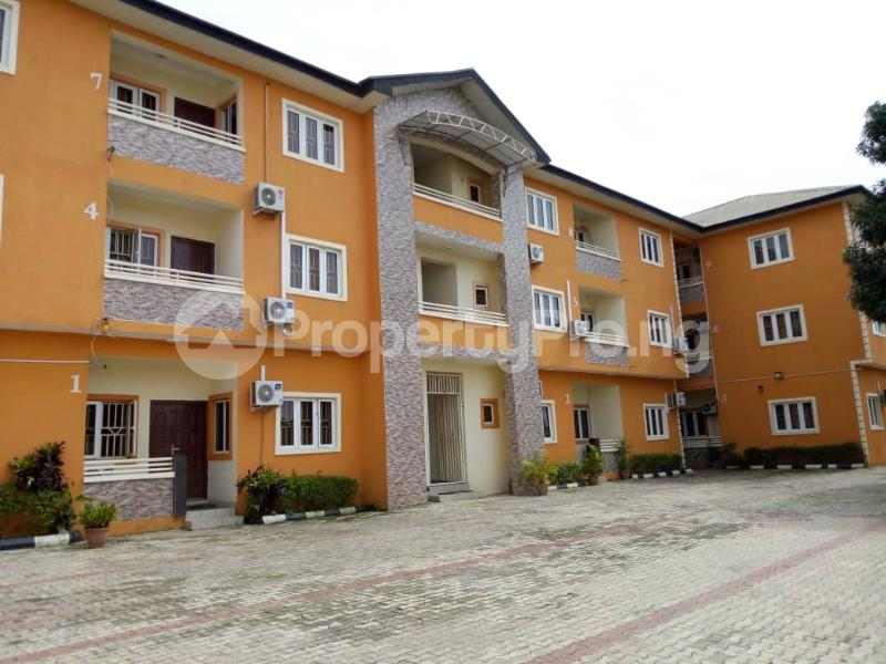 10 bedroom Hotel/Guest House Commercial Property for sale Oluyole Estate Ibadan Oyo - 6
