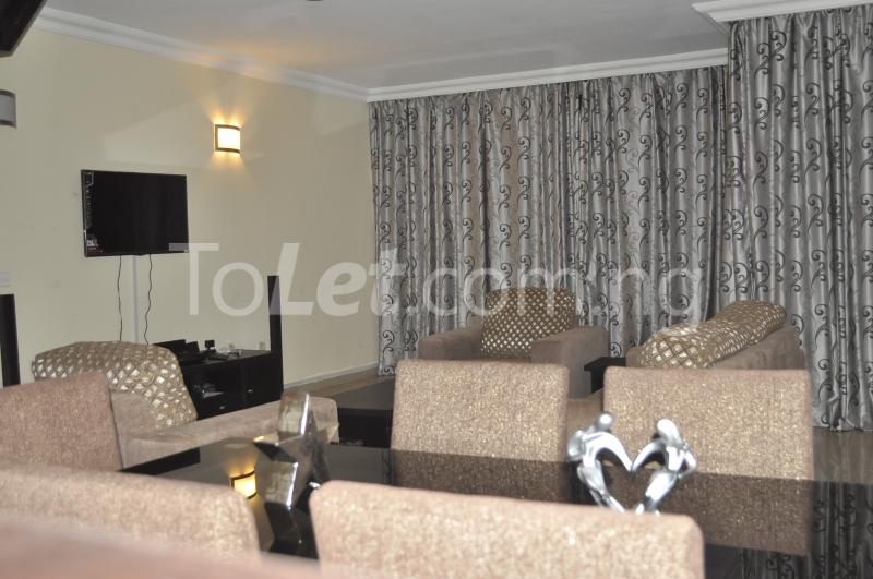 3 bedroom Flat / Apartment for shortlet Ademola Adetokunbo Street 1004 Victoria Island Lagos - 3