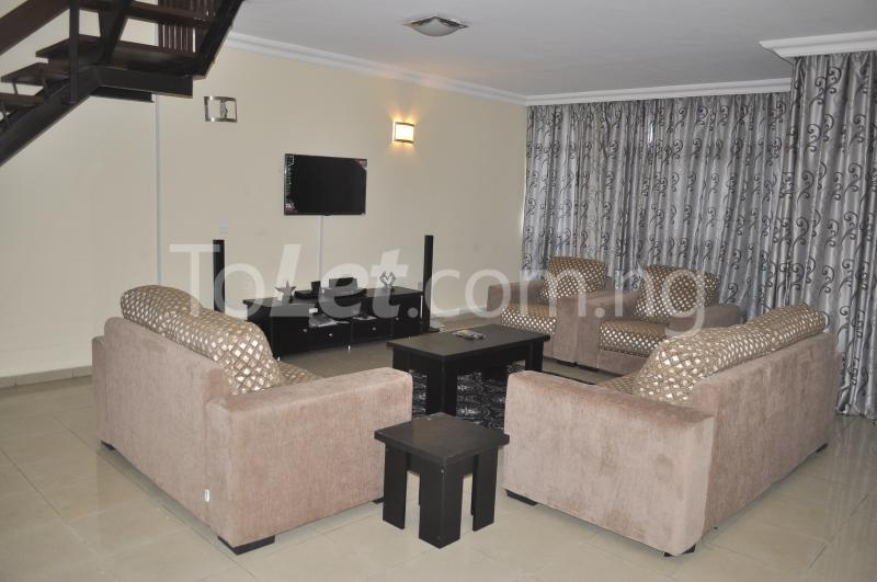 3 bedroom Flat / Apartment for shortlet Ademola Adetokunbo Street 1004 Victoria Island Lagos - 2