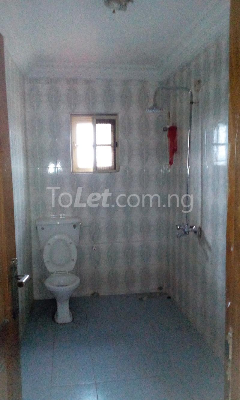 4 bedroom Flat / Apartment for rent Emmanuel High Ogudu Ogudu Lagos - 5