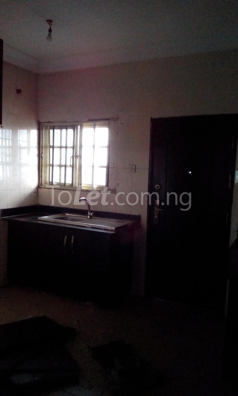4 bedroom Flat / Apartment for rent Emmanuel High Ogudu Ogudu Lagos - 2