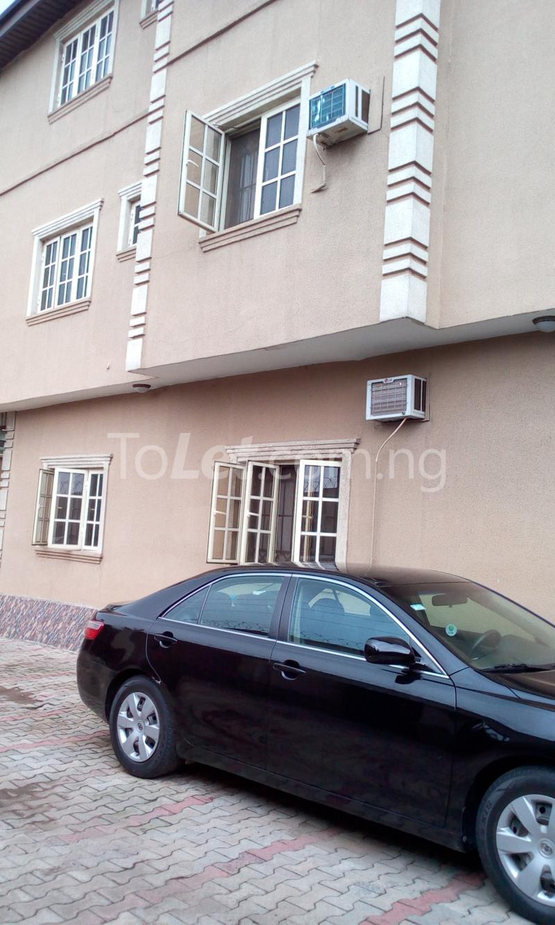 4 bedroom Flat / Apartment for rent Emmanuel High Ogudu Ogudu Lagos - 0