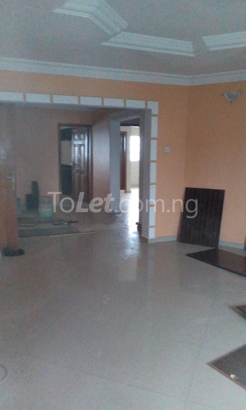 4 bedroom Flat / Apartment for rent Emmanuel High Ogudu Ogudu Lagos - 1