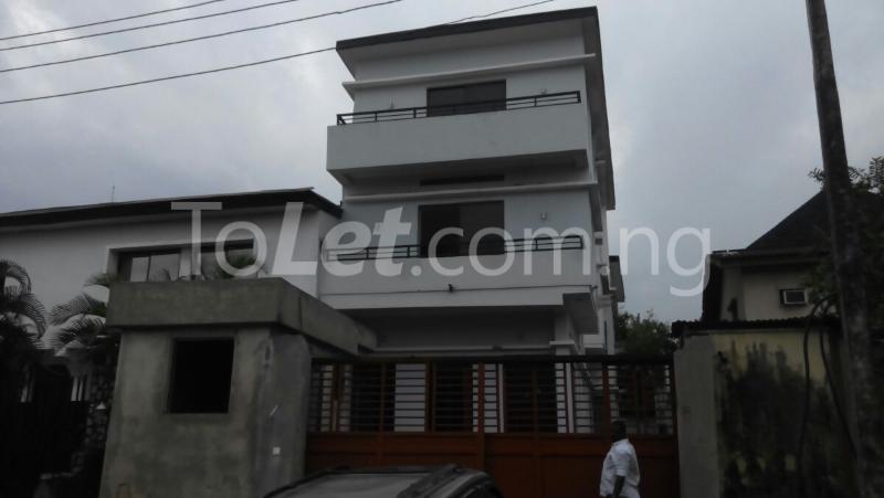 2 bedroom House for sale ogudu Ogudu Ogudu Lagos - 1