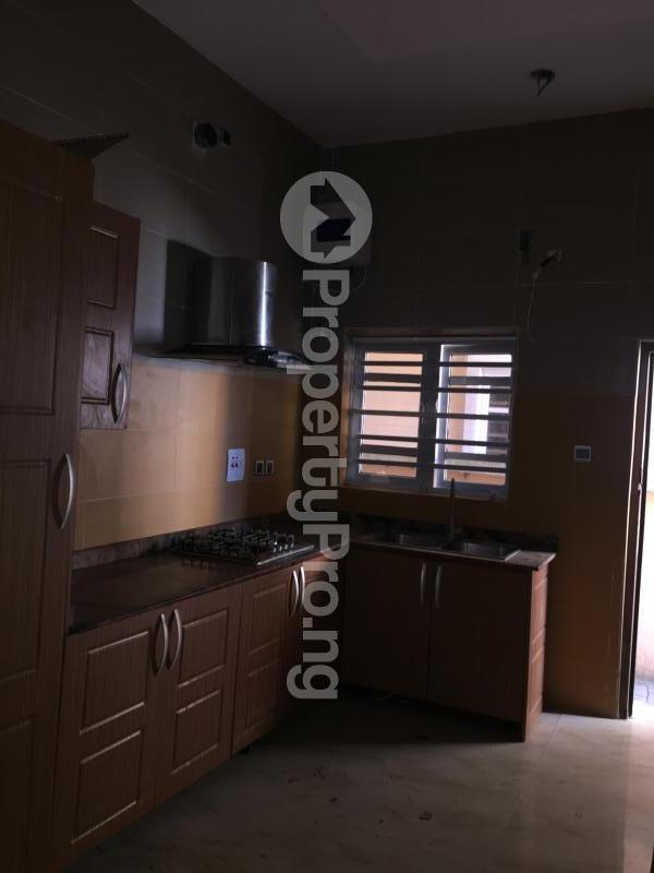 4 bedroom House for rent White Oak Estate Ologolo Lekki Lagos - 12
