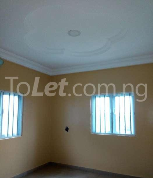 2 bedroom Flat / Apartment for rent Warri South, Delta Warri Delta - 4
