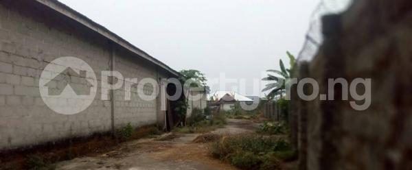 Warehouse Commercial Property for sale Obia-Akpor; Omagwa, Igwurta-Ali Port Harcourt Rivers - 2