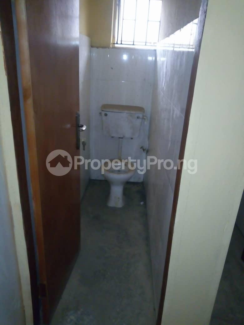 4 bedroom Office Space Commercial Property for rent Behind Tantalizer Ogba Bus-stop Ogba Lagos - 3