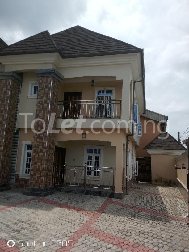 2 bedroom Flat / Apartment for rent star time Amuwo Odofin Amuwo Odofin Lagos - 1