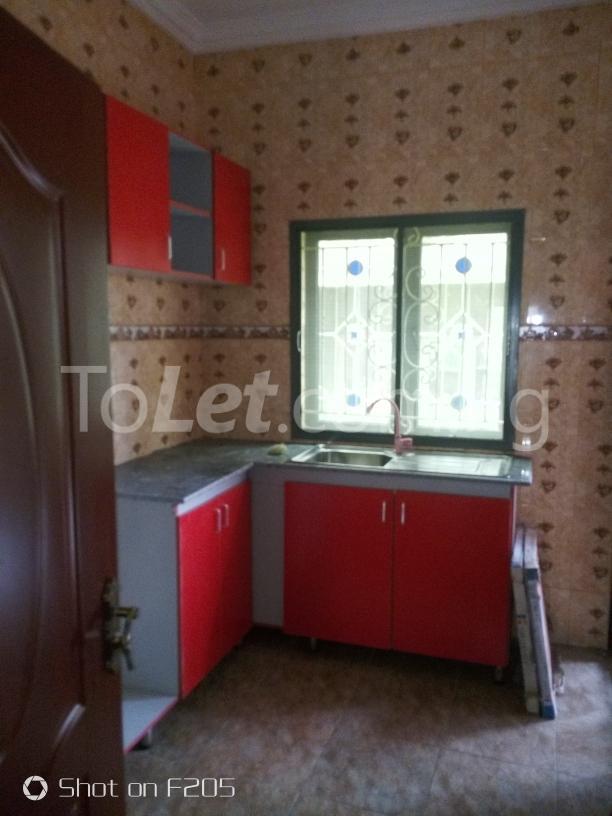 2 bedroom Flat / Apartment for rent star time Amuwo Odofin Amuwo Odofin Lagos - 5