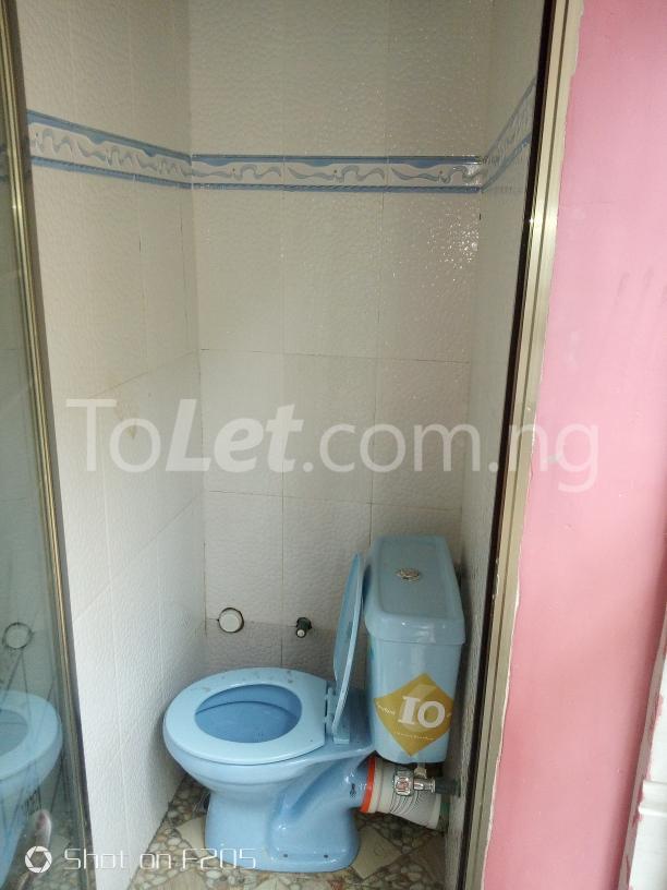 2 bedroom Flat / Apartment for rent star time Amuwo Odofin Amuwo Odofin Lagos - 4