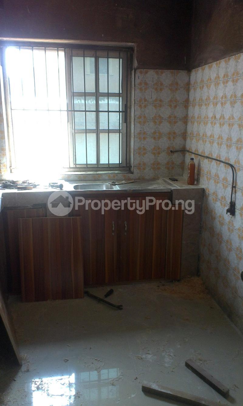 2 bedroom Flat / Apartment for rent off Ire Akari roads Ire Akari Isolo Lagos - 0
