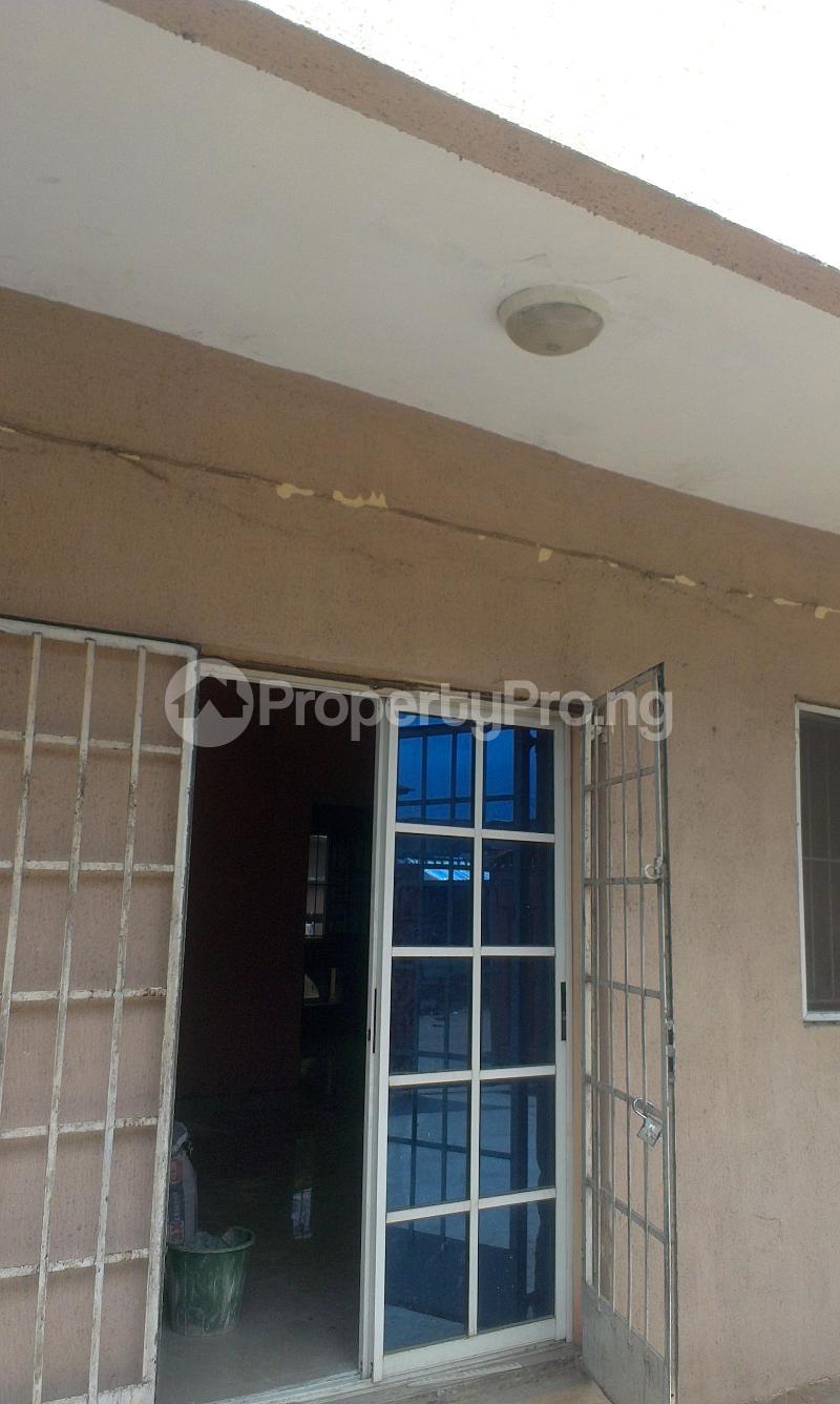 2 bedroom Flat / Apartment for rent off Ire Akari roads Ire Akari Isolo Lagos - 2
