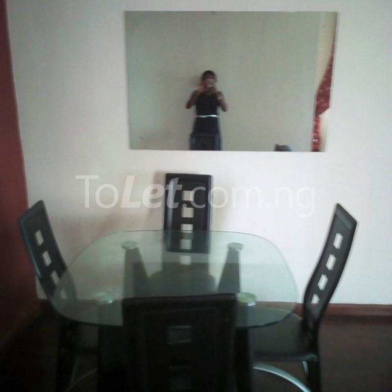 2 bedroom Flat / Apartment for rent Golf Club  Adamasingba Ibadan Oyo - 11