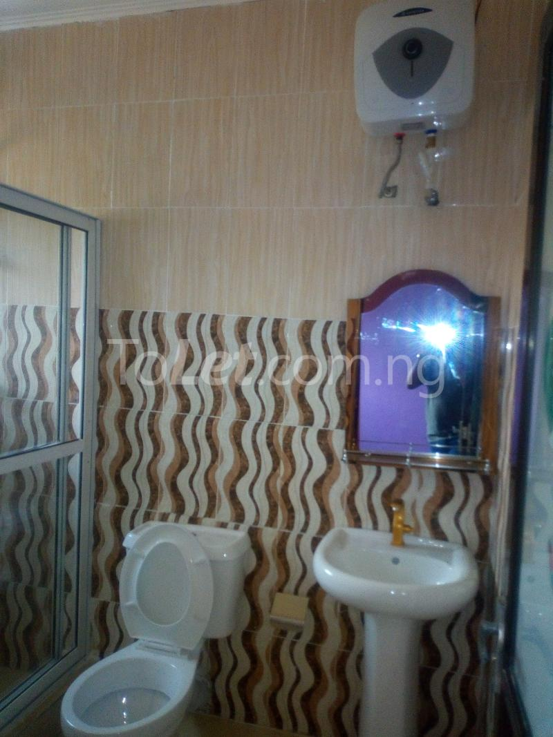 2 bedroom Flat / Apartment for rent Oluyole Main  Oluyole Estate Ibadan Oyo - 10