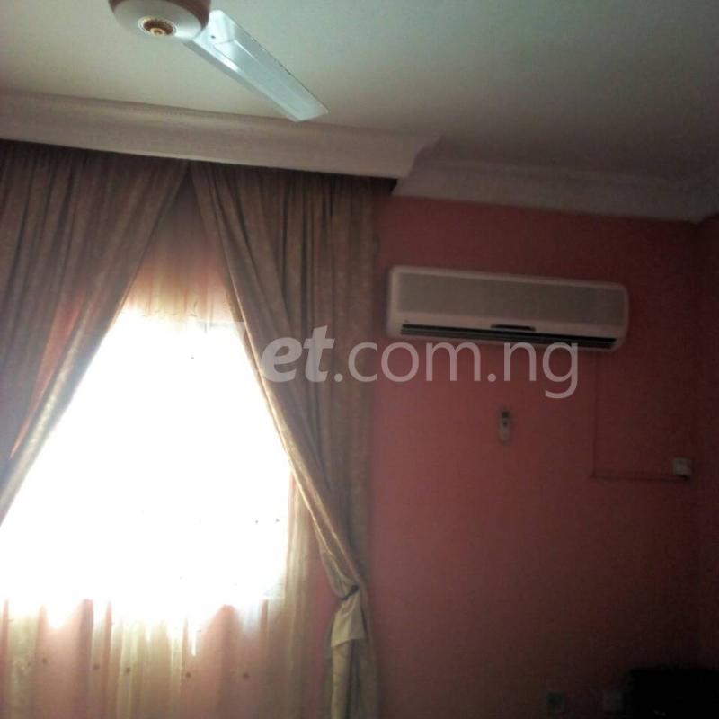 2 bedroom Flat / Apartment for rent Golf Club  Adamasingba Ibadan Oyo - 6
